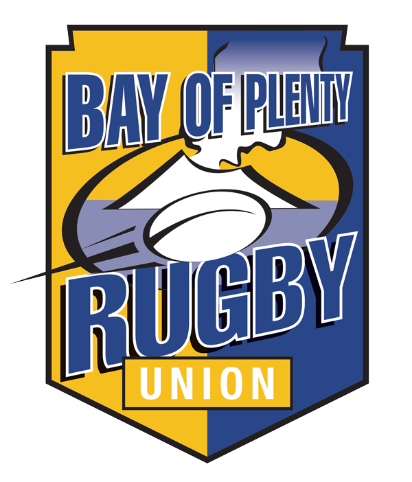 Proud Major Sponsors of the Bay of Plenty Rugby Union
